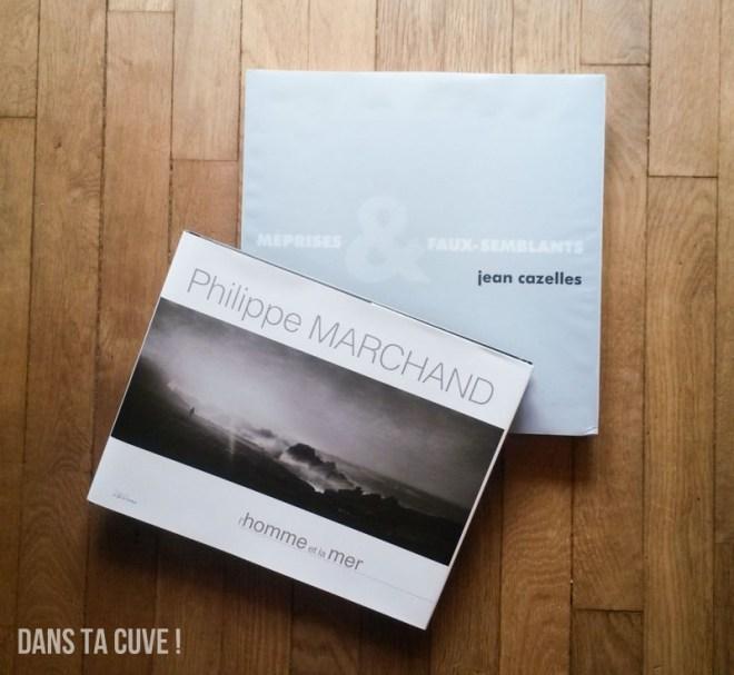 Deux ouvrages de la collection