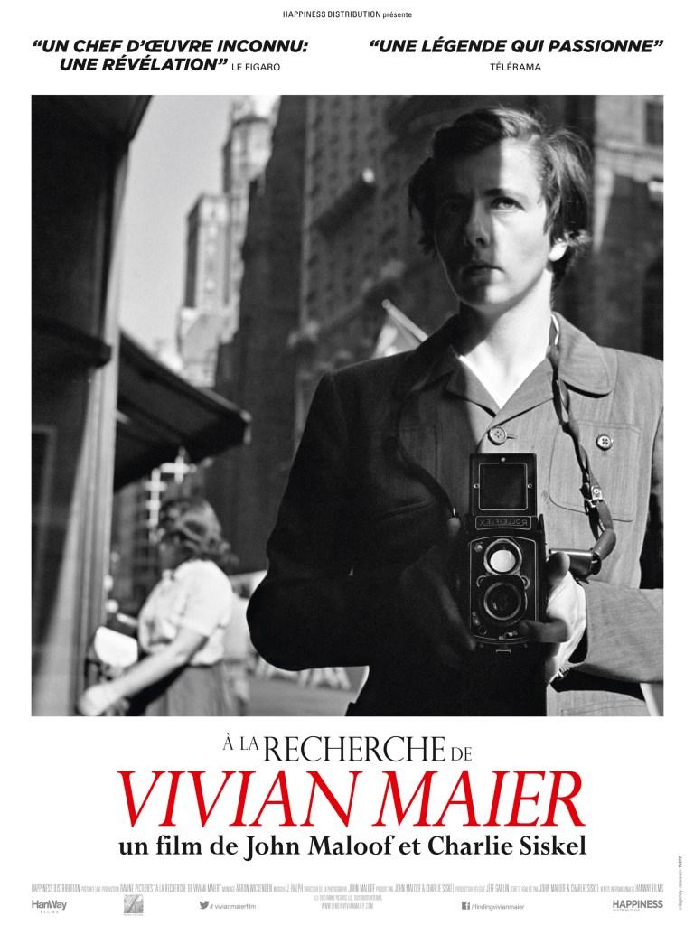 """""""A la recherche de Vivian Maier"""""""