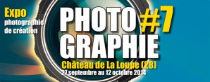 Exposition Photo Graphie #7