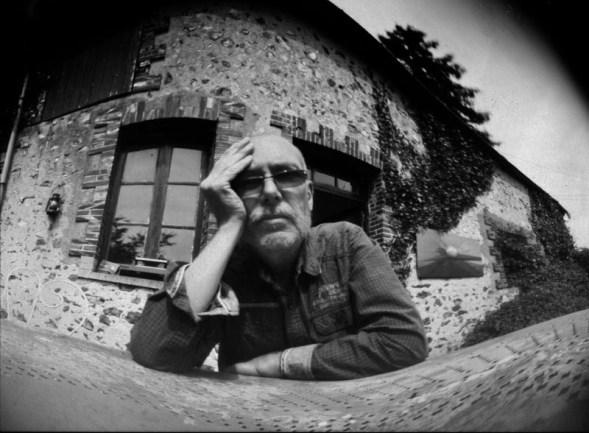 Portrait de Didier Leplat