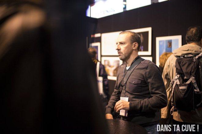 Patrick Dagonnot, de La Chaîne Photo !