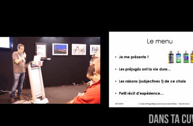 Alexandre Maller au SDLP14