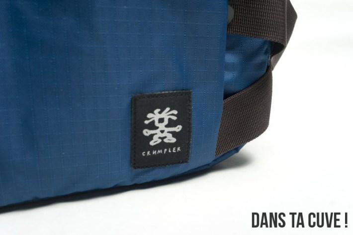 Light Delight Foldable Backpack
