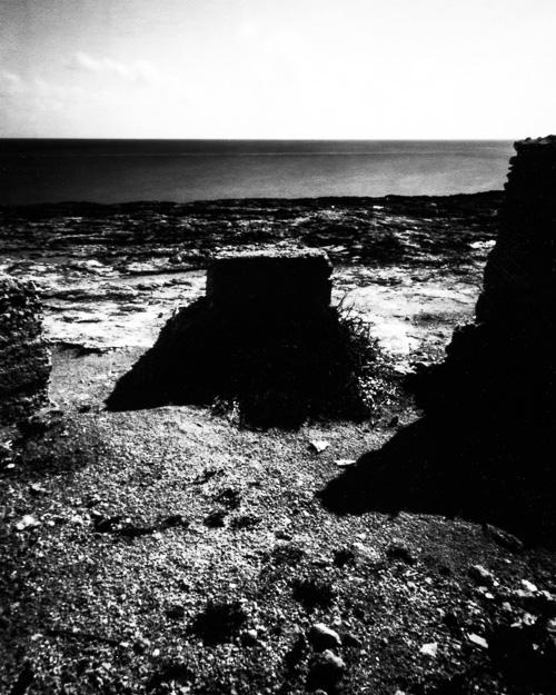 """""""Lampedusa"""" par David Tatin"""