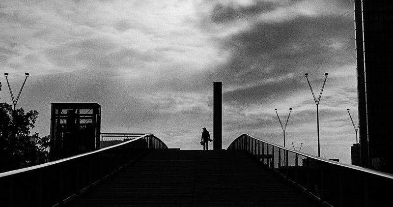 Photo de Julien Laplanche