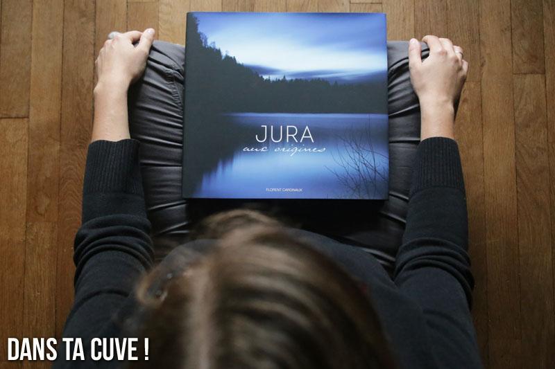 """""""Jura, aux origines"""" par Florent Cardinaux"""