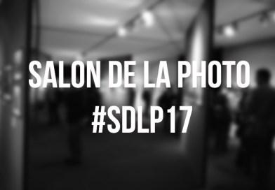 Salon de la photo 2017 – L'espace argentique