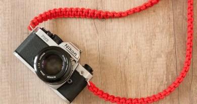 Test : Nikon FM2