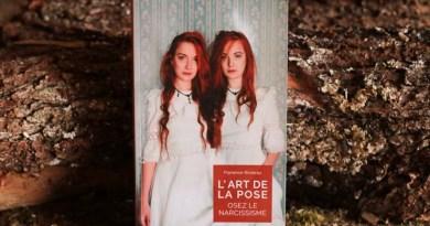 Livre: «L'art de la pose» de Florence Rivières