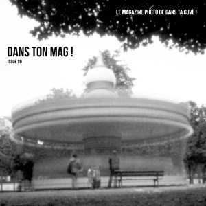 Dans ton Mag - Issue #9