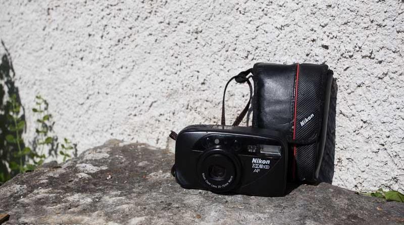 Test : Nikon Zoom 100 AF