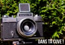 Test : Zeiss Icarex 35
