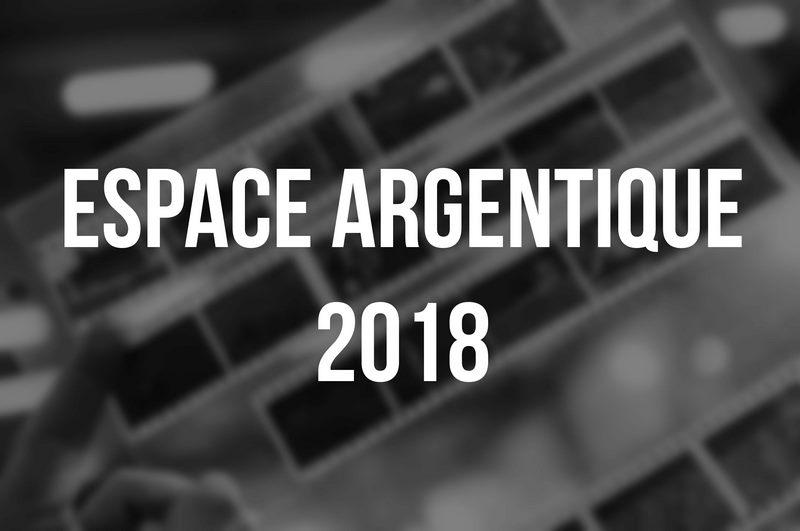 Espace Argentique 2018