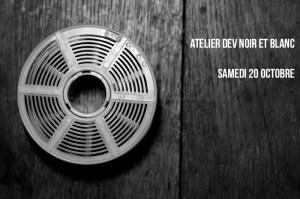Atelier Dev N&B