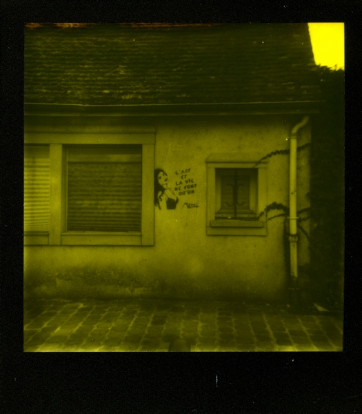 Impossible Project : Third Man Records