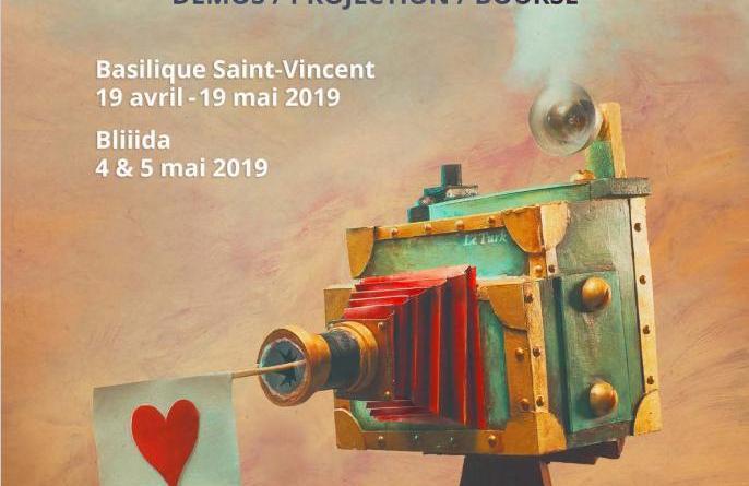 Festival de Photographie à Metz : Photo mon amour