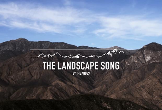 jeep fait de la musique avec les montagnes les plus sauvages dans ta pub. Black Bedroom Furniture Sets. Home Design Ideas