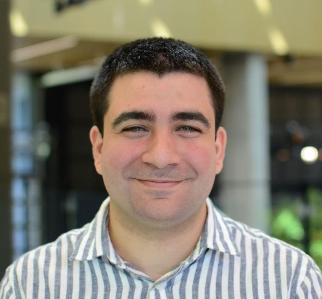 Fadi Saad Bunni