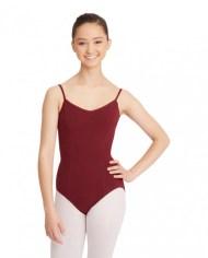 Capezio CC101 Princess Camisole balletpakje BUR