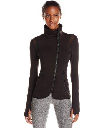 Capezio 10257 vest jacket