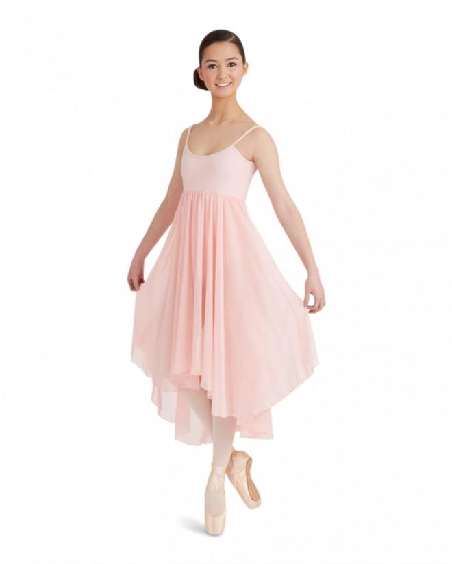 Capezio BG001 Empire Dress Ballet jurk