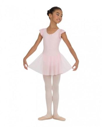 Capezio 3973C balletpakje met rokje kids