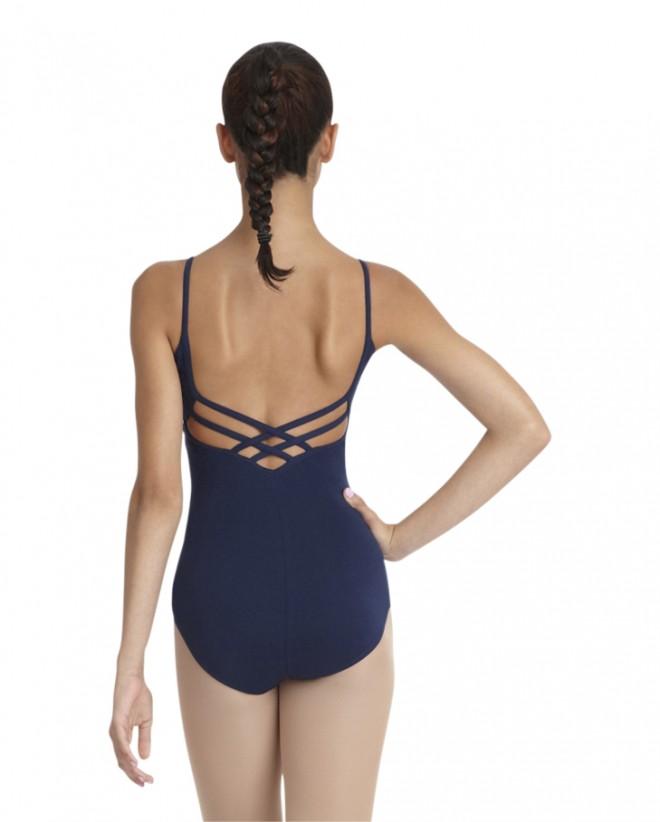 Capezio CC102 V-Neck Camisole balletpakje