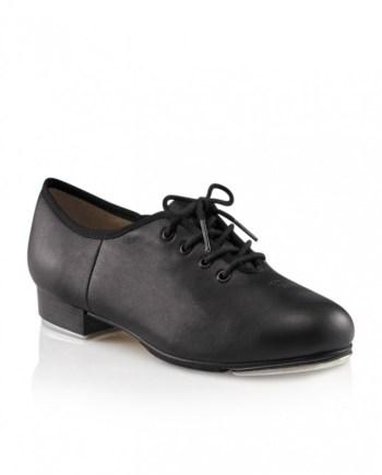 Capezio CG55 tapschoenen tele tone xtreme zwart