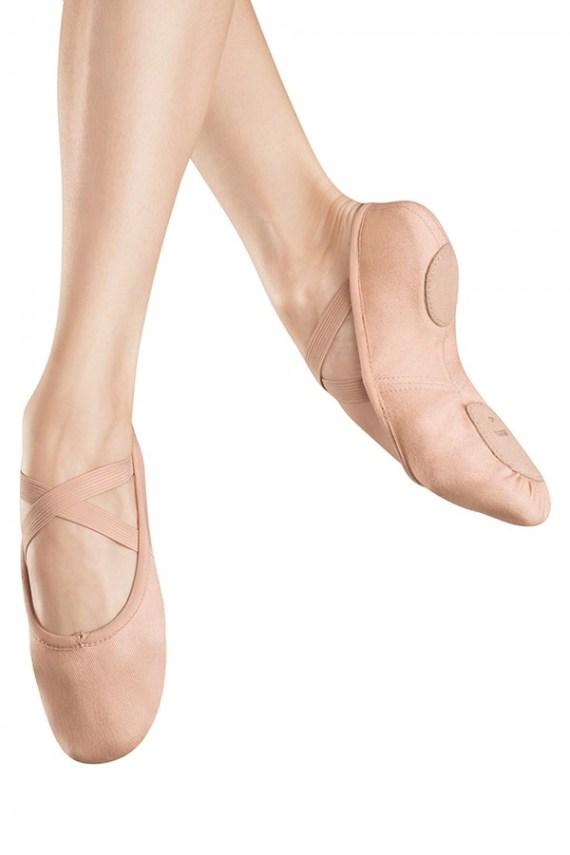 Bloch S0282L balletschoentje balletschoen