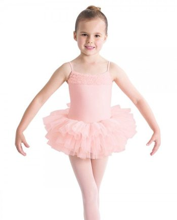 Bloch CL7120 balletpakje met tutu