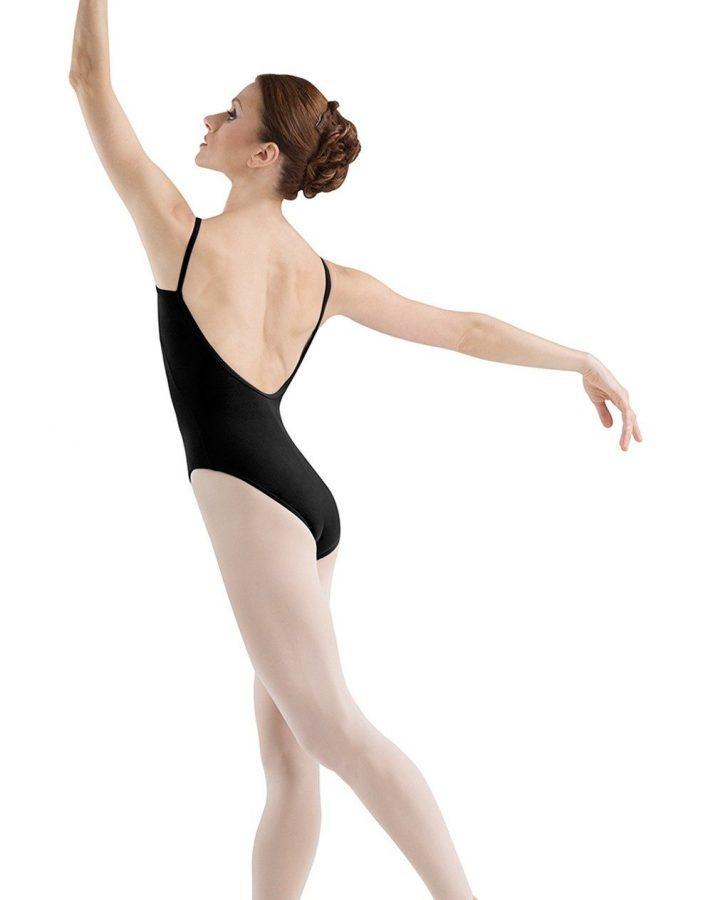 Bloch L5407 Sissone balletpakjes