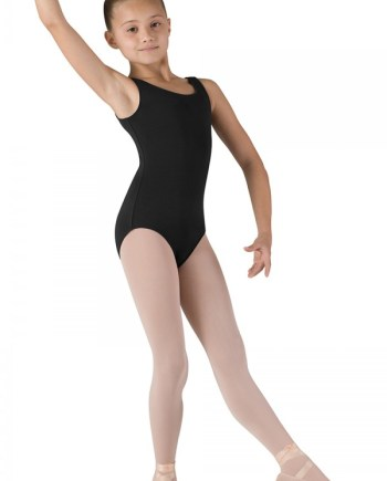 Bloch CL5405 balletpakje