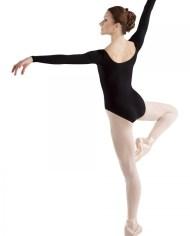 Balletpakje L5409