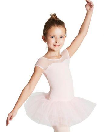 Capezio 11394C balletpakje met tutu
