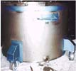 Portable Mixing Tanks