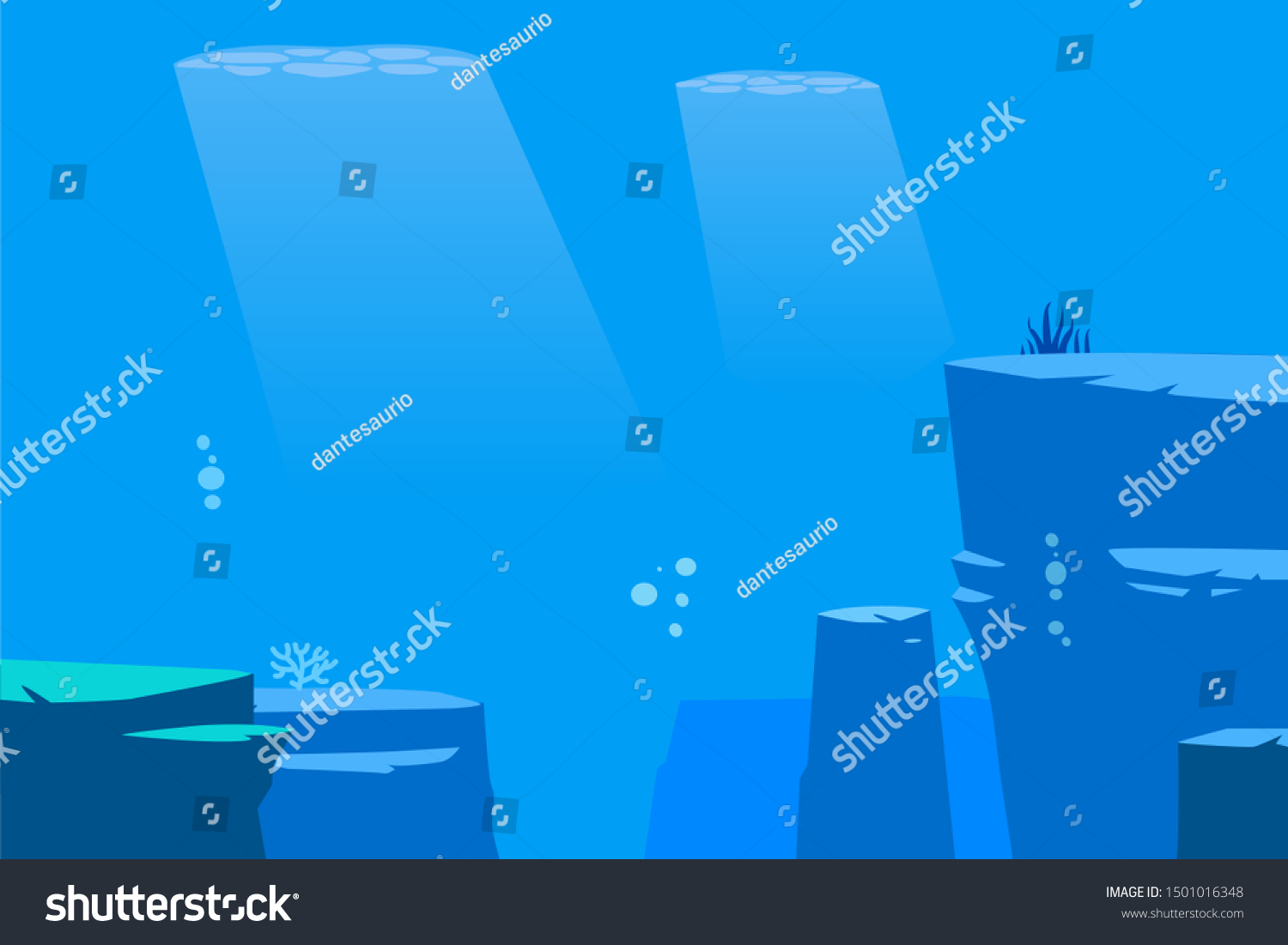 stock-vector-under-the-sea-background-illustration-1501016348
