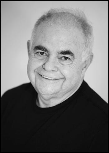 Joseph D'Antoni Author Interview