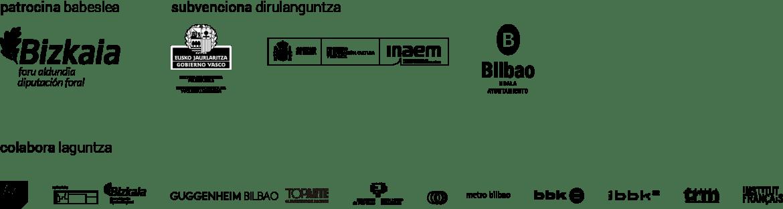 Colaboradores Dantzaldia 2017