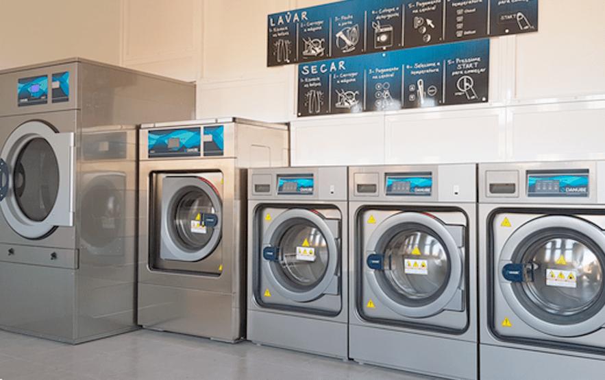 machine a laver professionnelle que