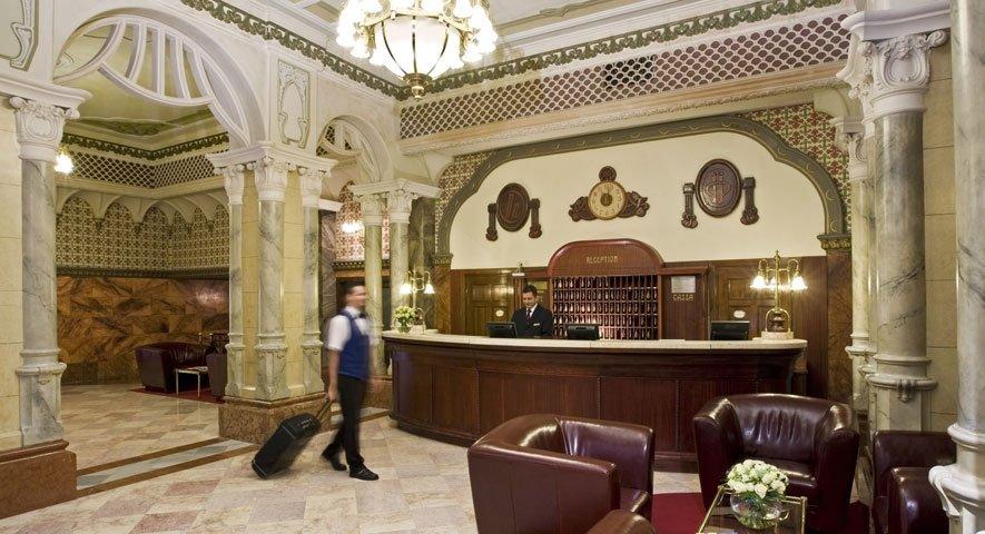 Hotel Palatinus City Center Danubius All Inclusive