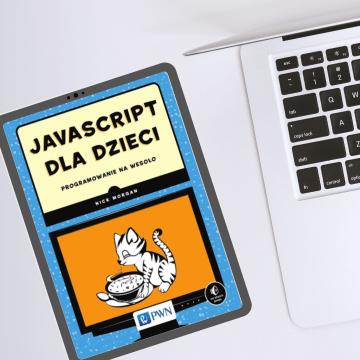 Java Script dla dzieci – mój poziom 😁