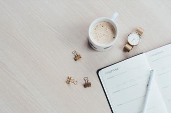Planowanie biznesu, nauki i macierzyństwa