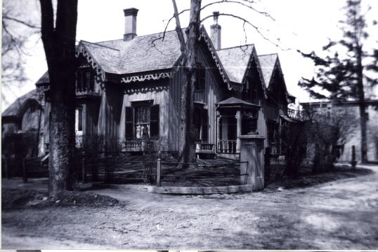 141 Holten Street ca. 1900