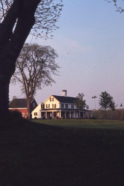 Photo taken in 1969 by Trask