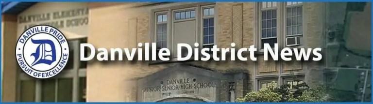 Danville District News