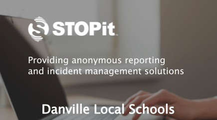 Providing anonymous reporting and incident management solutions