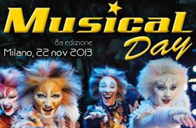 concorso MUSICAL DAY