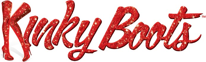 KINKY BOOTS spettacolo musical