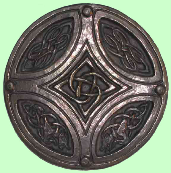 Celtic Cross and Circle