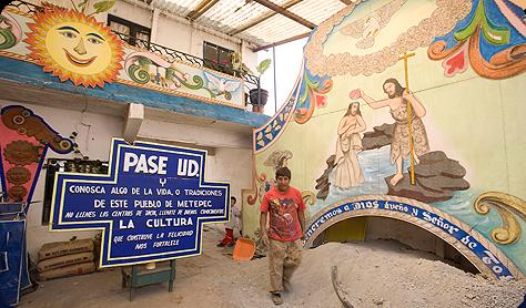 museo de metepec